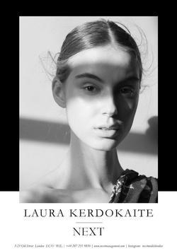 Laura Kerdokaite   88325530
