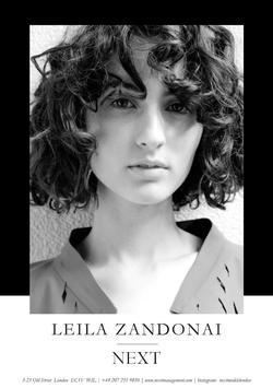 Leila Zandonai   82657438