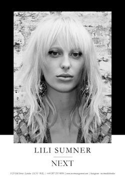 Lili Sumner   9248542