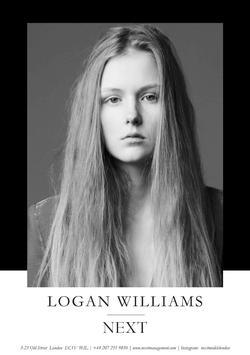 Logan Williams   62990847