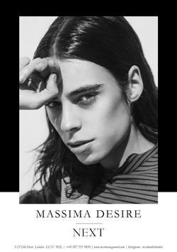 Massima Desire   88127960