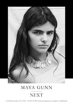 Maya Gunn   42812282