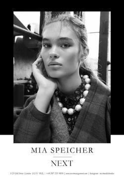 Mia Speicher   60739510