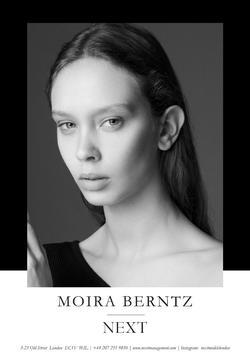 Moira Berntz   8406123