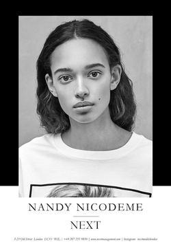 Nandy Nicodeme   15705907