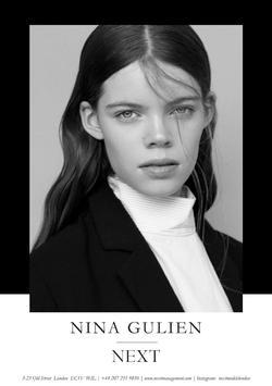 Nina Gulien   87670532
