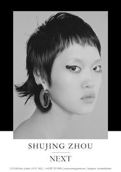 Shujing Zhou   28693159