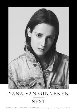 Yana Van Ginneken   76736193