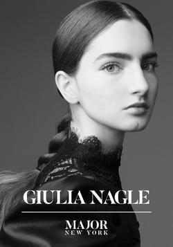 Giulia Nagle   85933019
