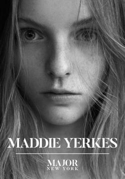 Maddie Yerkes   21111049