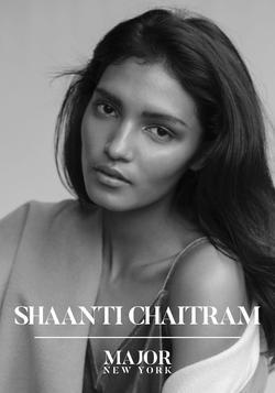 Shaanti Chaitram   92941793