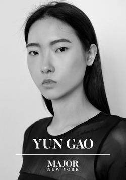 Yun Gao   73750013