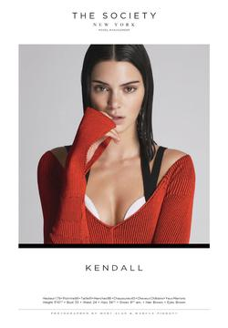 KENDALL   95604856