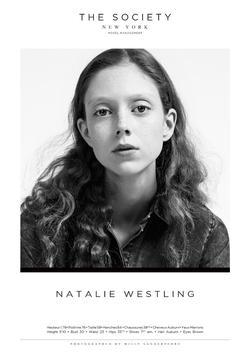 NATALIE WESTLING   88773537