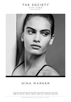 NINA MARKER   78995691