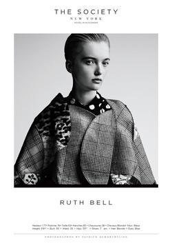 RUTH BELL   3799106