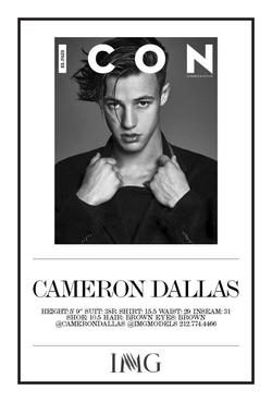 Cameron Dallas   26002796