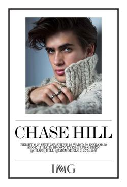 Chase Hill   23055332