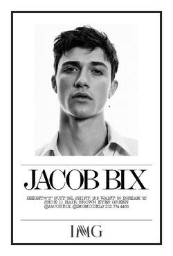 Jacob Bix   16684667