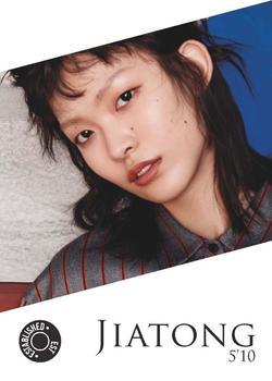 Jiatong   15524962
