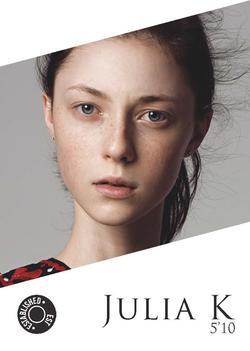 Julia K   23832147