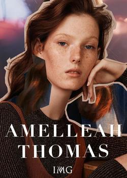Amelleah Thomas   51616608