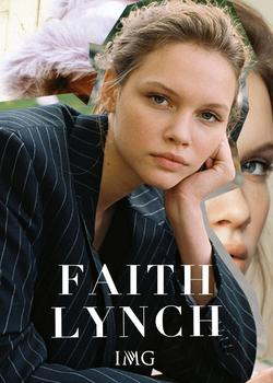 Faith Lynch   42733417