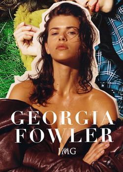 Georgia Fowler   66330366