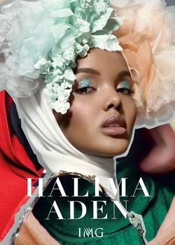Halima Aden   94704072