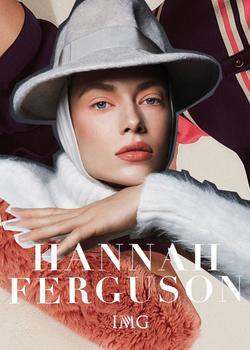 Hannah Ferguson   15065088