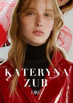 Kateryna Zub   85733386