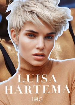 Luisa Hartema   21619009