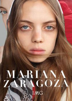 Mariana Zaragoza   66130628