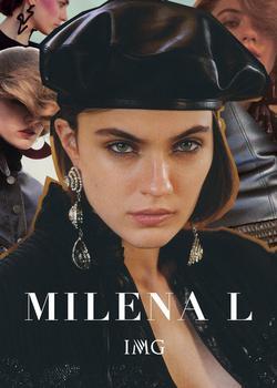 Milena L   10448364