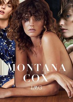 Montana Cox   39629930