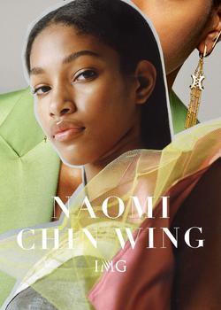 Naomi Chin Wing   57603234