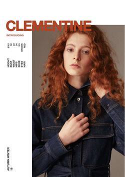 CLEMENTINE   26078462