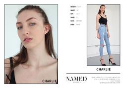CHARLIE   64250091