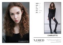 CHARLOTTE   42592906
