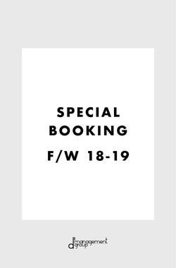 SpecialBooking   399485