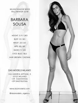 Barbara Sousa    36956959