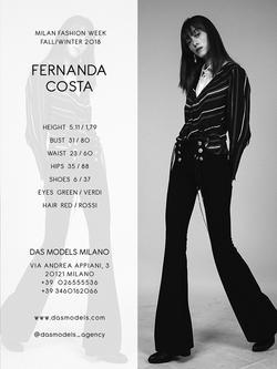 Fernanda Costa    80146031