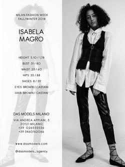 Isabela Magro    29572985