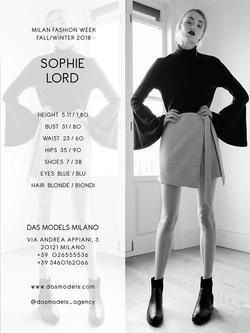 Sophie Lord    67975302