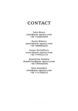 Contacts   77470746