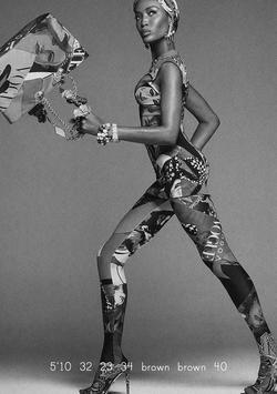 Naomi Campbell    35086302
