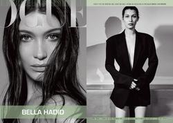 Bella Hadid   76708945