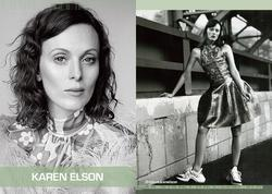 Karen Elson   15206756