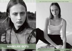 Marelise Bots   18800226