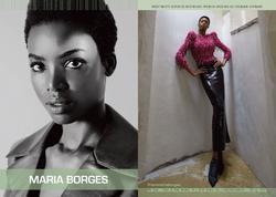 Maria Borges   93730610
